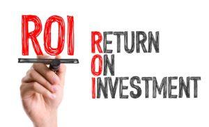 Что такое ROI — формула расчёта окупаемости инвестиций в проект