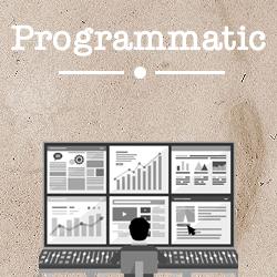 Programmatic buying, программатик баинг, алгоритмическая закупка рекламы